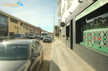 Local de alquiler en Valdepasillas - La Paz - Huerta Rosales