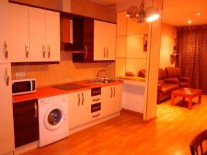 Alquiler Vivienda Apartamento alcantara