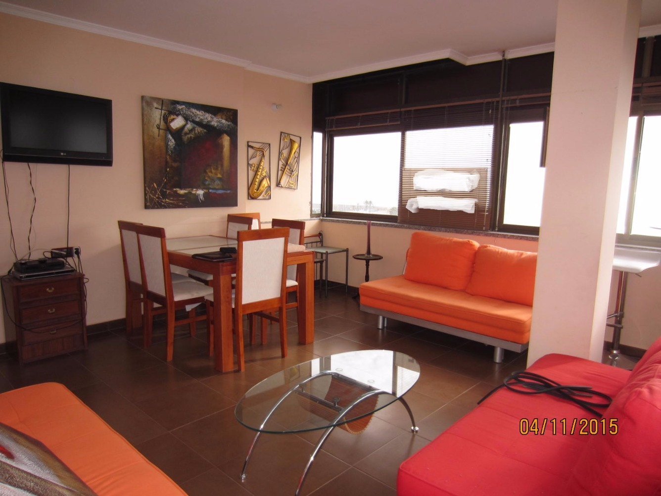 Apartment for sale in Zona Puerto Deportivo