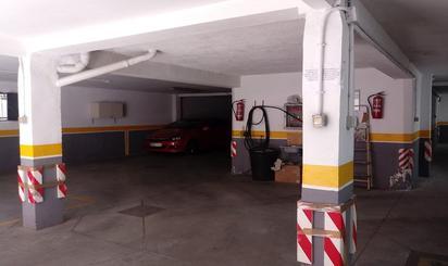 Garaje en venta en Suroeste - Zona Hospital en Móstoles