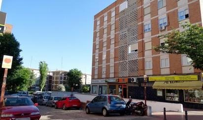 Garaje en venta en Dos de Mayo, Suroeste - Zona Hospital en Móstoles