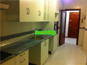 Alquiler Vivienda Piso gran piso, 3d, 2wc, garaje, zonas comunes, centro pueblo