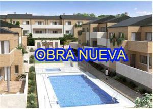 Venta Vivienda Piso se vende piso (activo financiación 100%) collado villalba