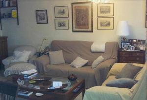 Alquiler Vivienda Casa-Chalet villalba pueblo, los maristas, 4d, 3wc. muy buen estado