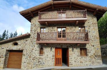 Casa o chalet en venta en Santa Cruz, Artzentales