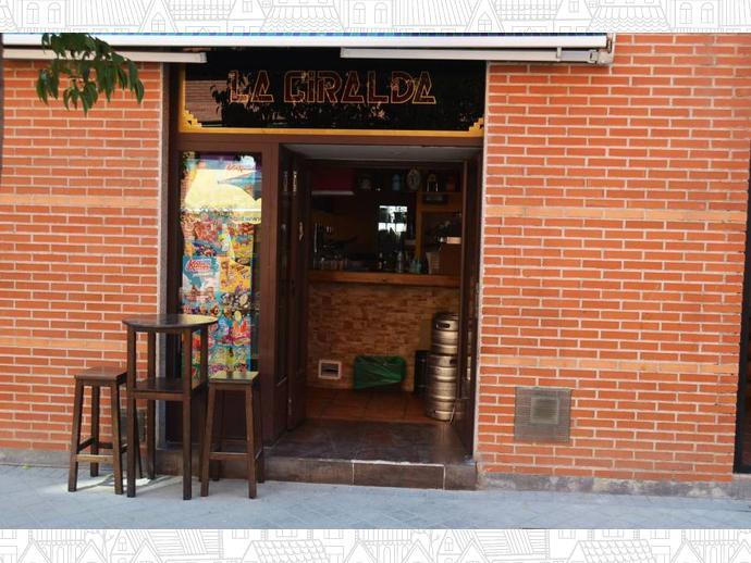 Foto 14 de Local comercial en Getafe - Norte / Norte, Getafe