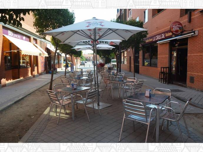 Foto 16 de Local comercial en Getafe - Norte / Norte, Getafe