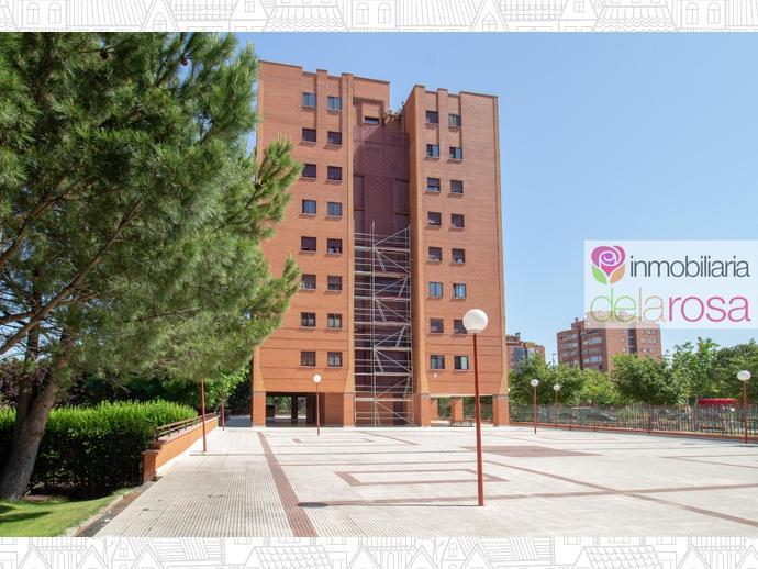 Foto 18 de Piso en Vivienda Libre Fuenlabrada - Loranca / Vivienda Libre / Loranca, Fuenlabrada