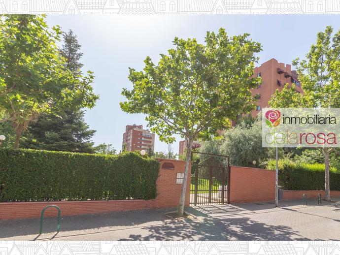 Foto 16 de Piso en Vivienda Libre Fuenlabrada - Loranca / Vivienda Libre / Loranca, Fuenlabrada