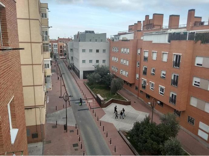 Foto 3 de Piso en Getafe - La Alhóndiga / La Alhóndiga, Getafe