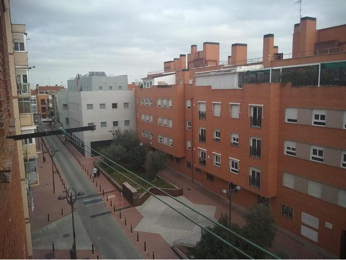 Foto 2 de Piso en Getafe - La Alhóndiga / La Alhóndiga, Getafe