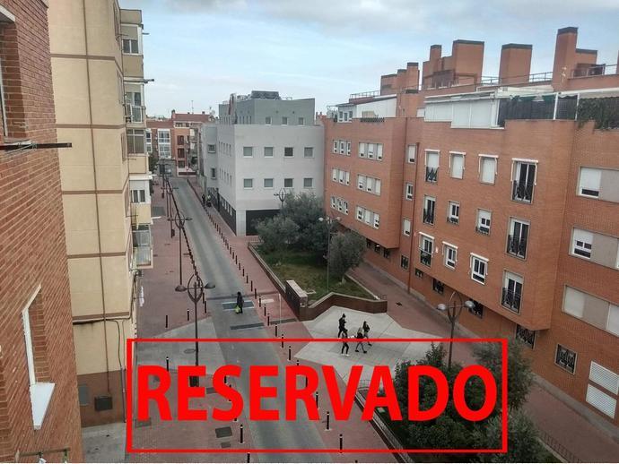 Foto 1 de Piso en Getafe - La Alhóndiga / La Alhóndiga, Getafe