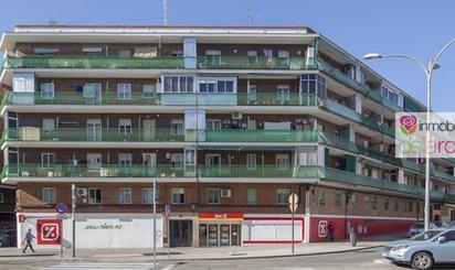 Pisos de alquiler con terraza baratos en Alcorcón