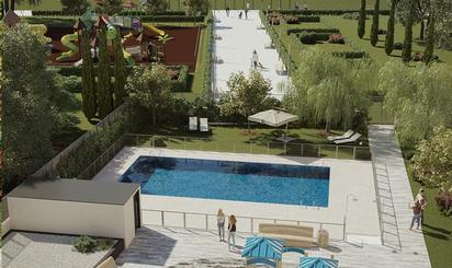 Pisos en venta con piscina en Carabanchel, Madrid Capital