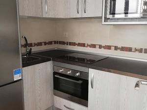 Flats to rent at Jaén Province