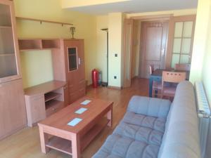 Pisos de alquiler en Jaén Provincia