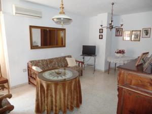Piso en Alquiler en Andalucia / Linares
