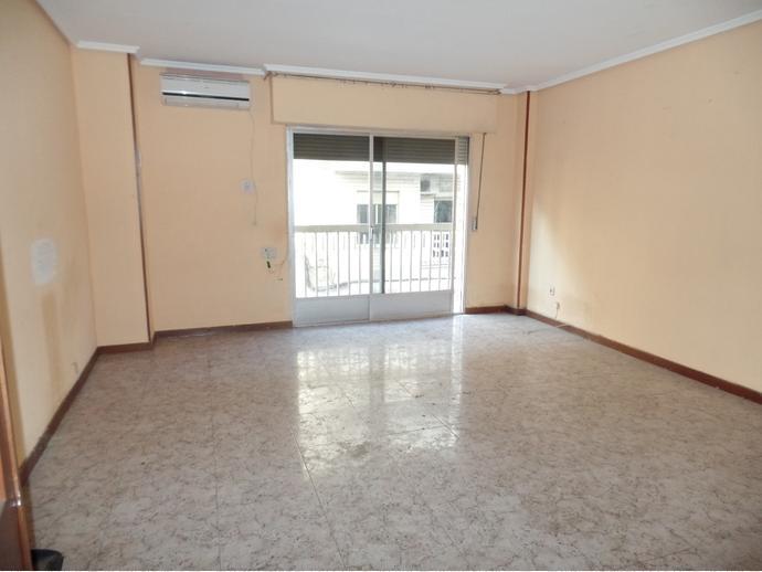 piso en linares en calle arguelles 138407105 fotocasa