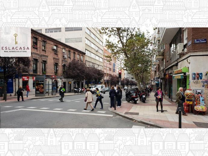 Foto 33 de Piso en Madrid ,Prosperidad / Prosperidad,  Madrid Capital