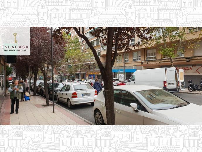 Foto 35 de Piso en Madrid ,Prosperidad / Prosperidad,  Madrid Capital