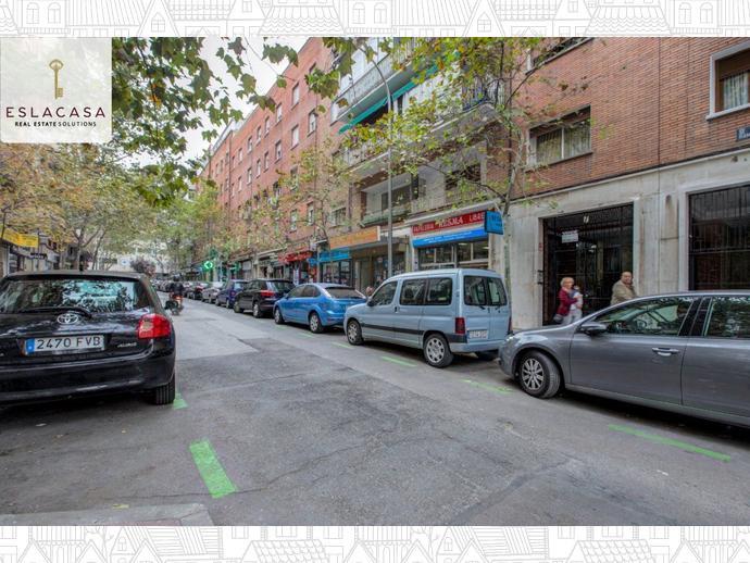 Foto 36 de Piso en Madrid ,Prosperidad / Prosperidad,  Madrid Capital