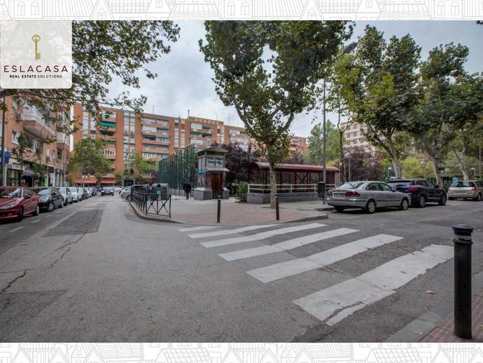 Foto 37 de Piso en Madrid ,Prosperidad / Prosperidad,  Madrid Capital