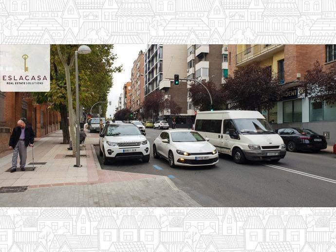 Foto 38 de Piso en Madrid ,Prosperidad / Prosperidad,  Madrid Capital