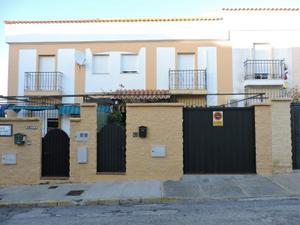 Casa adosada en Venta en Chiclana de la Frontera ,fuente Amarga / Chiclana de la Frontera ciudad