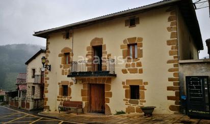 Pisos en venta con terraza en Galdames