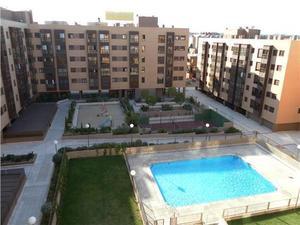 Apartamento en Alquiler en Gastos Incluidos Gimnasio y Se Puede Entrar Cualquier Día del Mes / Barajas