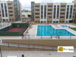 Apartamento en Alquiler en Luz, Agua y Wi-fi Sin Limitaciones de Consumos / Barajas