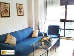 Apartamento en Alquiler en San Blas, Rejas, Zona Plenilunio / San Blas