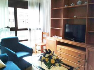 Apartamento en Alquiler en Gastos Incluidos, Sin Avales, Gimnasio. / San Blas
