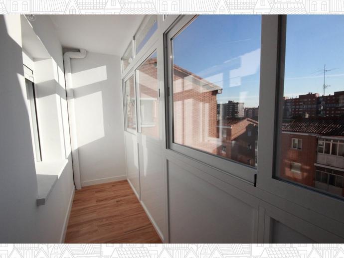 Foto 12 de Piso en Madrid ,San Claudio / Palomeras sureste,  Madrid Capital