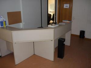 Alquiler Oficina  bº concepcion