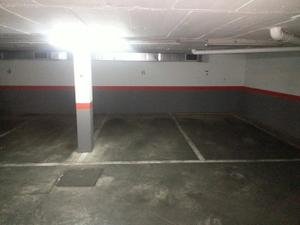 Alquiler Garaje  quintana