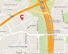 Garaje en Alquiler en Salamanca - Guindalera / Salamanca