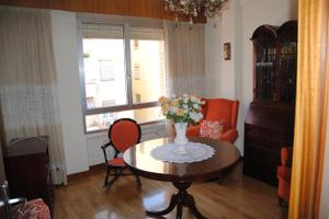 Flat in Rent in Magallanes / Chamberí