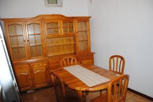 Piso en Alquiler en Santa Casilda / Arganzuela