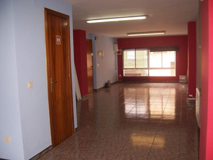 Oficina en monz n en monz n centro c ignacio luzan 140294380 fotocasa - Pisos en monzon ...