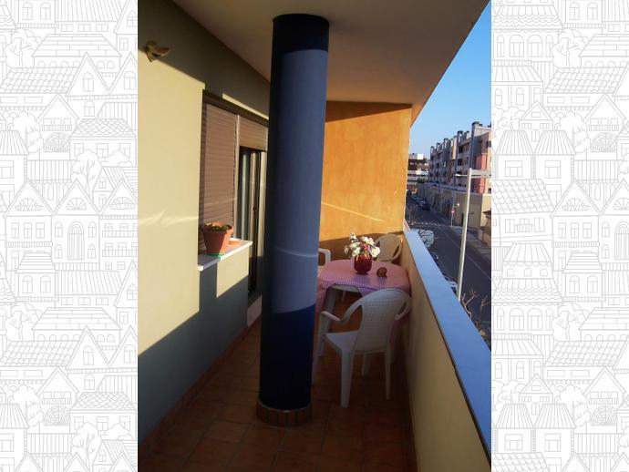 Piso en monz n en calle san francisco 138625886 fotocasa - Pisos en monzon ...