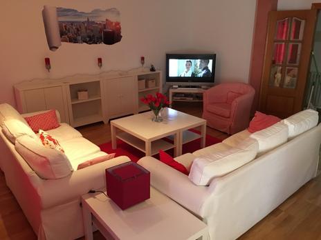 Dúplex de alquiler en Albacete Capital