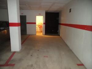 Garagenstellplätze zum verkauf in Tomelloso
