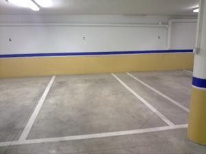Venta Garaje  centro/ en zona azul