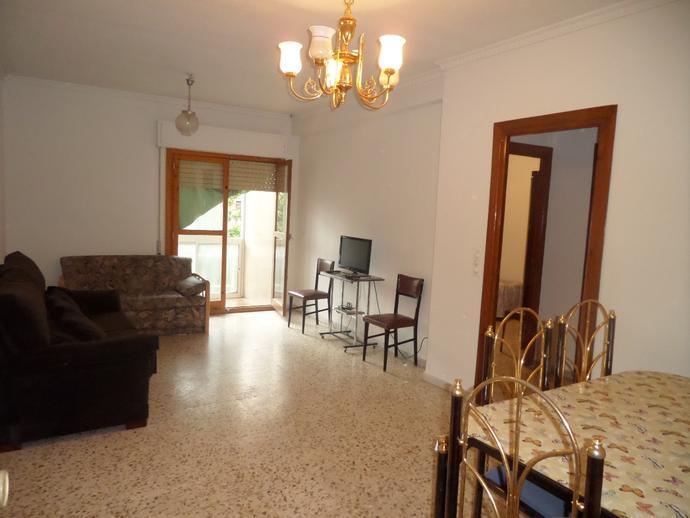 Piso en tomelloso en paseo san isidro 137465178 fotocasa - Alquiler pisos tomelloso ...