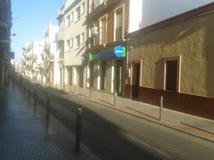 Venta Vivienda Casa-Chalet pleno centro