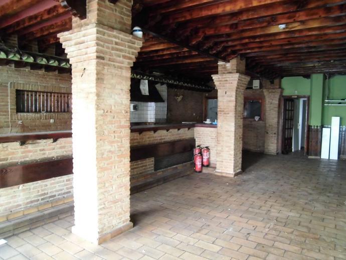 Foto 1 von Geschaftsraum in Santa María
