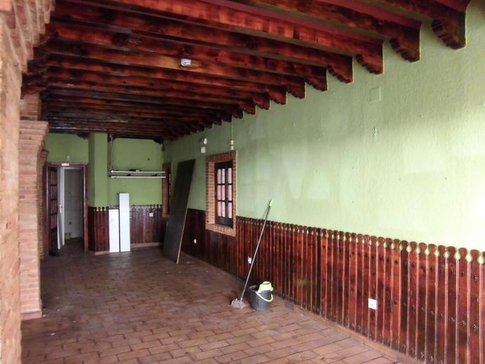 Foto 3 von Geschaftsraum in Santa María