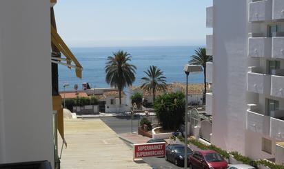 Pisos de alquiler en Playa Torrebermeja, Málaga