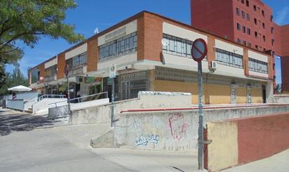 Trasteros en venta en Madrid Provincia